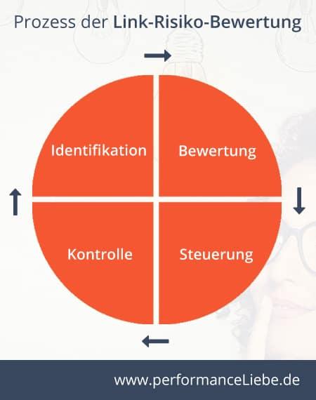 Linkaudit: Identifizierung, Bewertung, Steuerung, Kontrolle